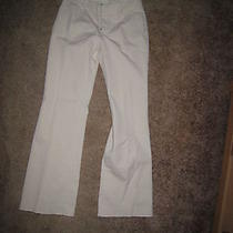 Gap Stretch Womens Pants Size 1r Khaki Modern Fit Flare Photo