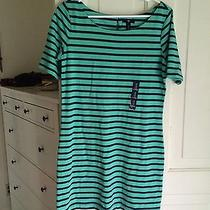 Gap Striped Dress Never Worn Photo