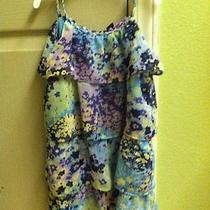 Gap Summer Dress Size 4t Photo