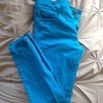 Gap Teal 1969 Jeans at Great Price Photo