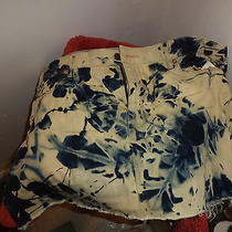 Gap Tie Dye Skirt Women 33/16 Photo