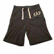 Gap Toddler Boy Shorts Grey Size 4 Nwt Photo