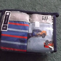 Gap Truck Boys Boxer Briefs Xl (12) Photo