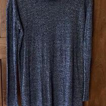 Gap Turtleneck Sweater Dress Size Xs Photo