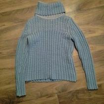 Gap Turtleneck Sweater Medium Photo