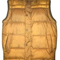 Gap Vest Size M Vintage Photo