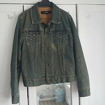 Gap Vintage Denim Jacket Size M Photo