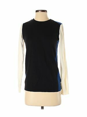 Gap Women Black Pullover Sweater XS Photo