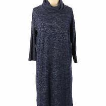 Gap Women Blue Casual Dress Xs Photo