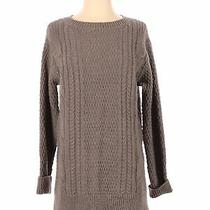 Gap Women Brown Pullover Sweater Xs Photo