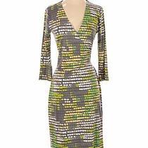 Gap Women Gray Casual Dress S Photo