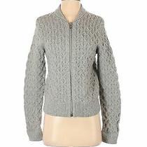 Gap Women Gray Jacket Xs Photo