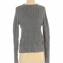 Gap Women Gray Pullover Sweater Xs Photo