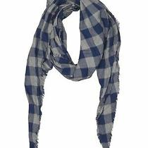 Gap Women Gray Scarf One Size Photo