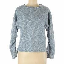 Gap Women Gray Sweatshirt M Photo