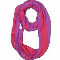 Gap Women Pink Scarf One Size Photo