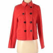 Gap Women Red Jacket S Photo