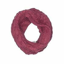 Gap Women Red Scarf One Size Photo