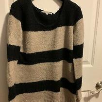 Gap Women's Colorblock Sweater Size Xs Photo