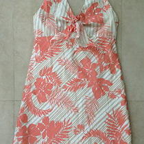 Gap Women's Dress Size 2 Cotton Halter Free Shipping Cute Photo