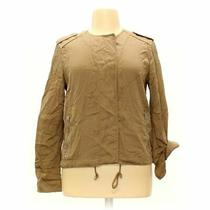 Gap Women's Jacket Size Xl  Gold  Lyocell  Good Condition Photo