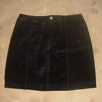 Gap Women's Skirt Size 8 Color Black Plus 2 Other Skirts Photo