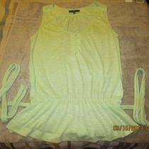 Gap Women's Summer Top Size M Photo