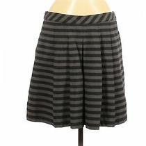 Gap Women Yellow Casual Skirt 6 Photo