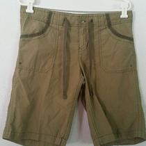 Gap Womens Shorts Size 6 Photo