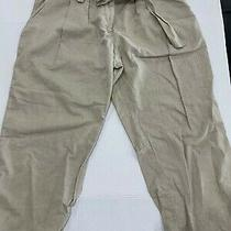 Gap Womens Tan Dress Pant Size 8 Gap Body  New Pants Cropped 49.50 Photo