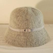 Gap Wool Hat Gray S/m Photo