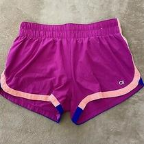 Gapfit Womans Size Xs Athletic Shorts Pink Lined Photo