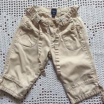 Gapkids Cargo Shorts (6) Photo