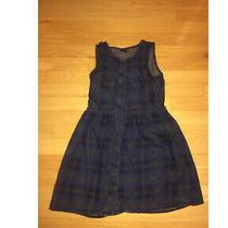 Gapkids Cute Girl Dress Size M. Perfect Photo