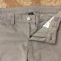 Gapkids Girls Pants. Size 14 Y.o. Cotton  Photo