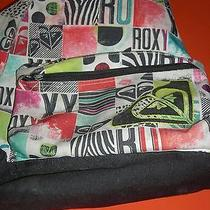 Gar174  Roxy Book Bag Photo