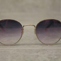 Garrett Leight Wilson M Sun Rose Gold Pink Blush Magenta Layered Sunglasses Photo