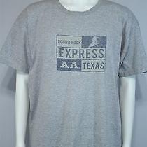 Gear for Sports Xl Round Rock Express Minor League Baseball Rangers T-Shirt  Photo