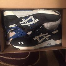 Gel Lyte Iii Message Me Photo