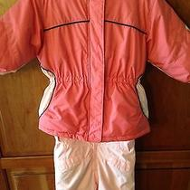Gently Used Columbia 2t Snow Suit  Photo