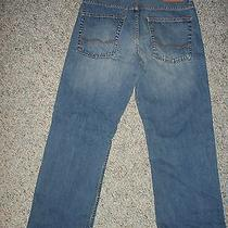 Gently Worn American Eagle Bootcut Jeans Size 28/28 Photo
