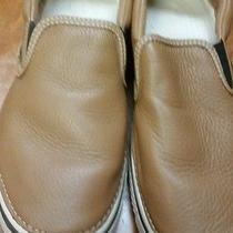 Gently Worn Crocs Mens/unisex Hover Slide On/moccasins Photo