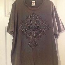 Gently Worn Dickies T-Shirt Size Xl Photo