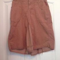Gently Worn Hard Tail Forever Brown Skirt Size Small Photo