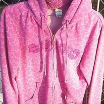 Gently Worn Pink Hoodie by Billabong Sz Xl Photo