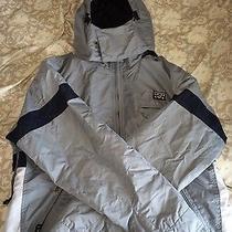 Gently Worn - Roxy - Women's Medium - X Series - Snowboarding Jacket - Blue  Photo