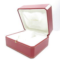 Genuine Cartier Box for Watch With Free Shipping Photo