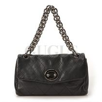 Genuine Chanel Black Chain Shoulder Bag Free Express Shipping  Photo