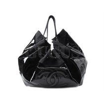 Genuine Chanel Cabas Free Express Shipping Photo
