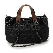 Genuine Chanel in the Mix Large Free Express Shipping Photo
